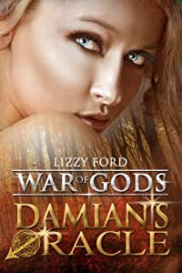 Damian's Oracle (War of Gods Book 1)