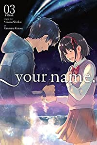 your name., Vol. 3 (your name., #3)