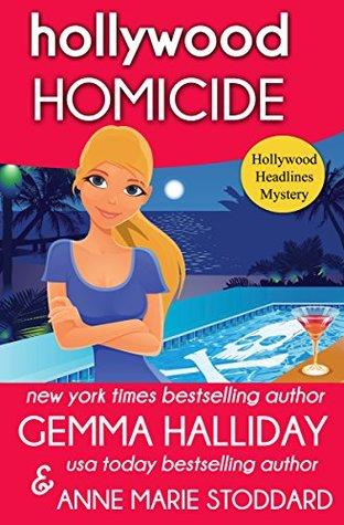 Hollywood Homicide by Gemma Halliday