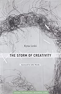 The Storm of Creativity: A Storm's Eye View