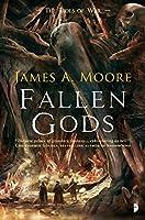 Fallen Gods (The Tides of War #2)