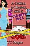 A Casino, a Cheater, and a Charity Ball (Deanna Oscar Paranormal Mystery #7)