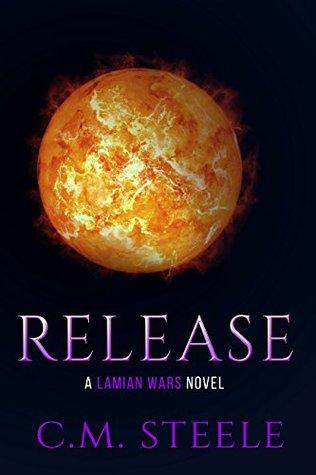 Release (Lamian Wars #3)