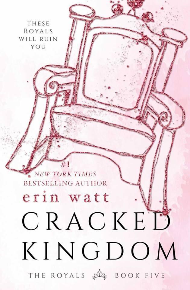 Cracked Kingdom by Watt Erin