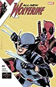 All-New Wolverine #31