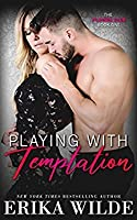 Playing with Temptation (The Players Club #1)