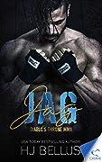 Jag (Diablo's Throne, #2)