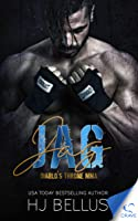 Jag (Diablo's Throne, #2)