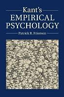 Kant's Empirical Psychology