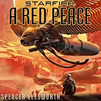 A Red Peace (Starfire, #1)