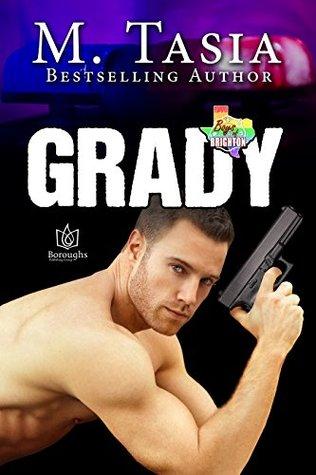 Grady (Boys of Brighton #7)