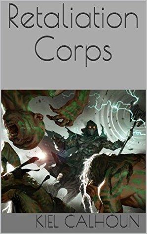 Retaliation Corps
