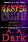 MasterMind (The Chronicles of Anna Monroe, #2)
