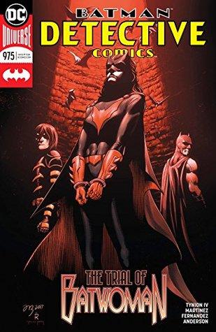 Detective Comics (2016-) #975
