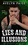 Lies and Illusions (Heaven's Rejects MC #4)