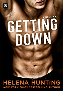 Getting Down (Shacking Up, #1.5)