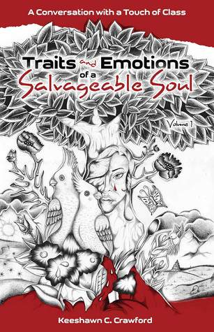 Traits and Emotions of a Salvageable Soul