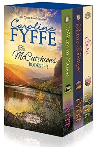 McCutcheon Family Series Boxed Set Books 1-3