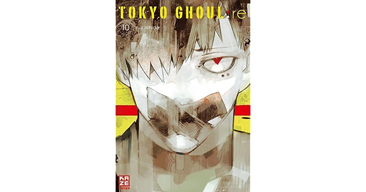 Devil Ape And Black Dog Tokyo Ghoul T