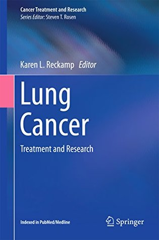 Lung Cancer: Treatment and Research (Cancer Treatment and Research)