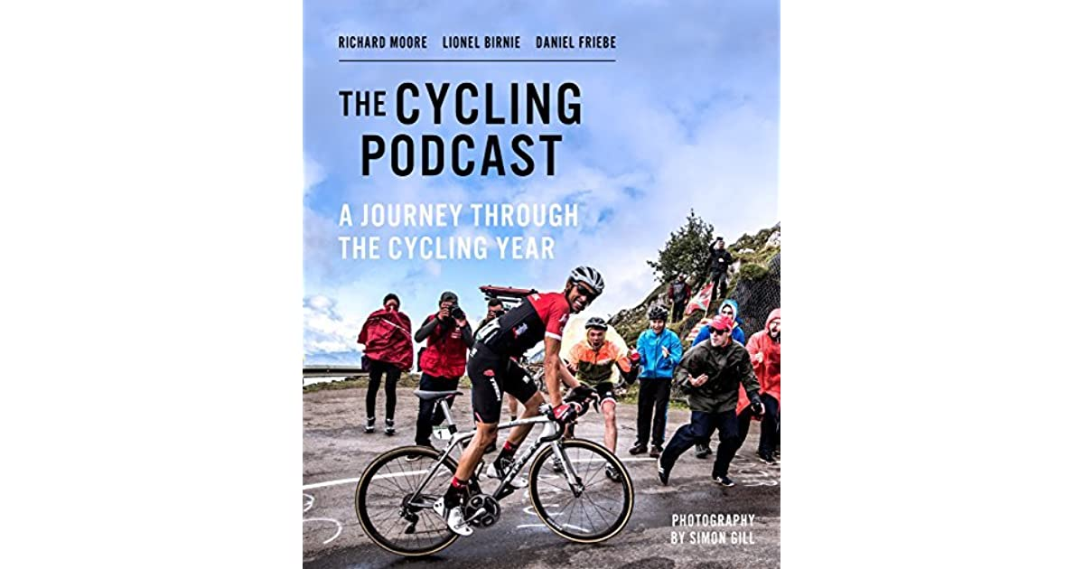 A Journey Through The Cycling Year By The Cycling Podcast