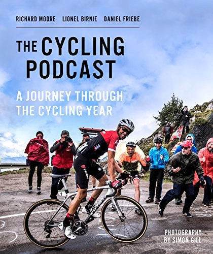 A Journey Through the Cycling Year