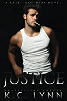 Justice (Creed Brothers,  #1)