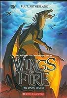 Wings of Fire #04: The Dark Secret