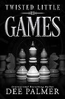 Twisted Little Games - Book 2 (Little Games Duet)