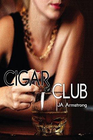Cigar Club (Whiskey Springs, #2)