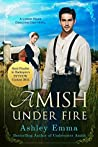 Amish Under Fire (Covert Police Detectives Unit #2)