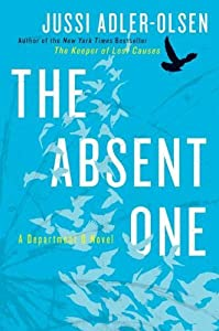 The Absent One (Department Q, #2)