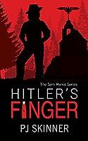 Hitler's Finger (A Sam Harris Adventure Book 2)