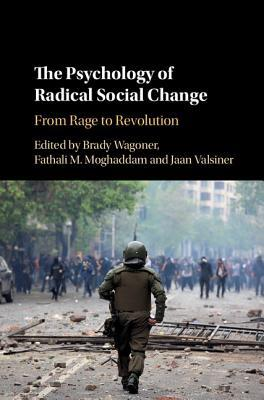 The Psychology of Radical Social Change From Rage to Revolution