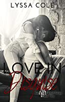 Love in Disguise (Love & Trust, #2)