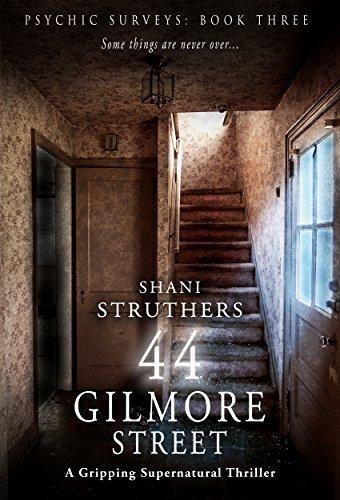 44 Gilmore Street
