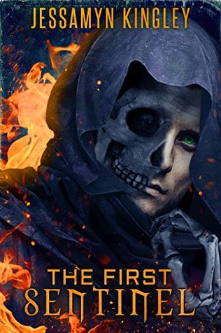The First Sentinel (D'Vaire #7)