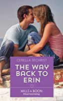 The Way Back to Erin (A Findlay Roads Story #3)