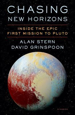 Chasing New Horizons  Inside the Epic