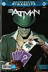 Batman Rinascita n. 28