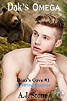 Dak's Omega (Bear's Cove #1)