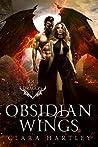Obsidian Wings (Soul of a Dragon, #1)