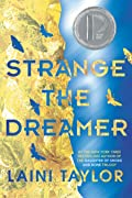 Strange the Dreamer (Strange the Dreame…