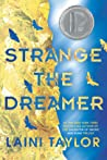 Strange the Dreamer (Strange the Dreamer, #1) ebook review