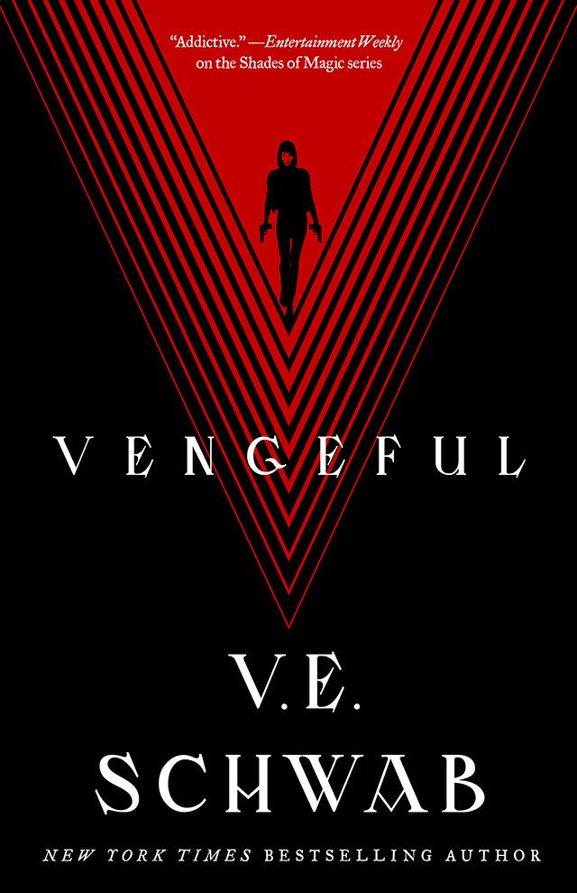 'V.E.