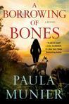 A Borrowing of Bones (Mercy & Elvis Mysteries #1)