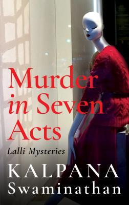Murder in Seven Acts (Lalli Mysteries)