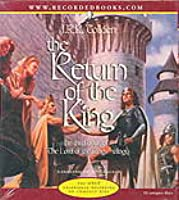 Movie vs. Book: The Return of the King