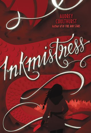Inkmistress (Of Fire and Stars, #0.5)