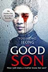 Book cover for The Good Son
